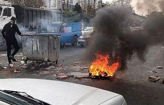 İran'da internet yasağı güvenlik sağlanana...