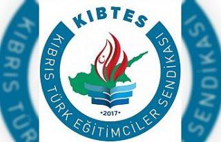 """""""KTOEÖS Başkanı Eylem'i nezakete davet ediyoruz"""""""