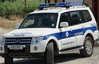 Nöbetçi kulübesine saldıran iki genç tutuklandı