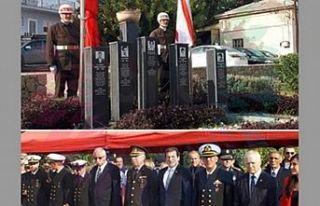 Ozanköy Şehitleri anıldı