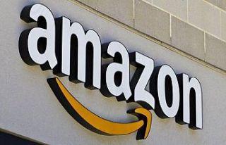 Perakende devi Amazon'dan Pentagon'a suçlama!