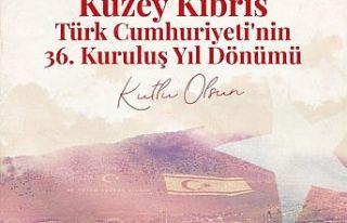 TC Cumhurbaşkanı Erdoğan'dan KKTC'nin...