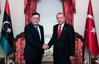Türkiye'den Doğu Akdeniz'de tarihi adım