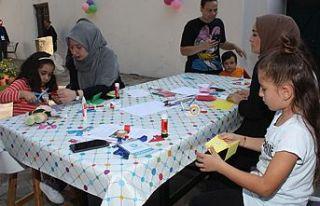 Yunus Emre Enstitüsü'nden Çocuk Festivali