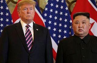 Kuzey Kore'den olay yaratacak nükleer çıkışı:...