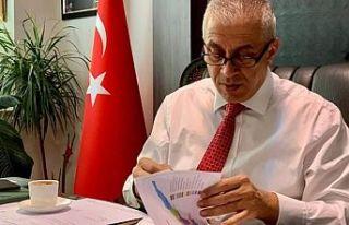 """Mavi vatan emin ellerde. Herkes bilsin ki Kıbrıs..."