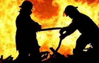 Polis'ten yangına karşı tedbir çağrısı