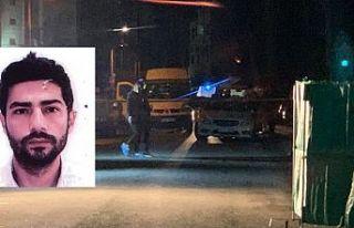 Rum polisi tarafından aranan Türk uyruklu şahıs...