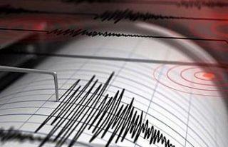 Son dakika… Şili'de 6.1 büyüklüğünde deprem
