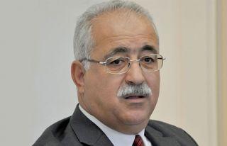 İzcan: Kıbrıs'ın geleceğinin birleşik federal...