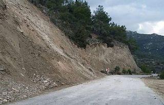 Ardahan-Kantara yolu açıldı