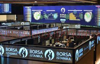 Borsa haftayı kârlı kapattı