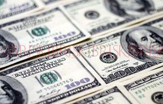 Dolar/TL paritesi 5.92'ler bandında