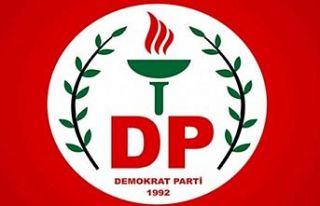 DP Genel Sekreter yardımcılıklarına Çelikten...
