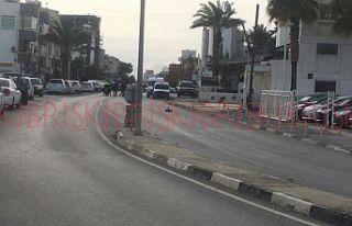 Ortaköy'de bomba paniği