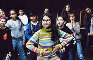 Şubat tatilinde çocuklar için tiyatro