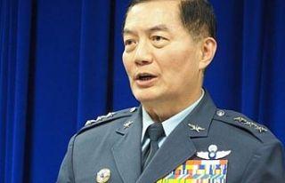 Tayvan genelkurmay başkanı helikopter kazasında...
