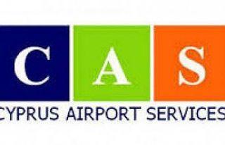 CAS'ın apron araç ve gereçleri açık artırmayla...