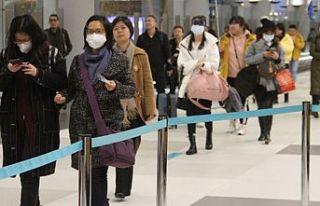 Çin'de koronavirüs salgınında ölü sayısı...
