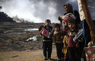 """Doğuştan vatansız çocuklar! """"Irak'ta..."""