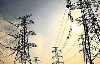 Girne'ye bağlı bir çok yerde elektrik kesintisi...