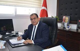 Sucuoğlu : İşverenlere Sosyal Güvenlik desteği...