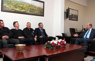 Tatar: Asgari Ücretle ilgili mutlaka bir değerlendirme...