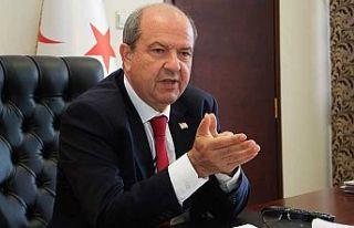Tatar: Halk gereken yanıtı sandıkta verecektir