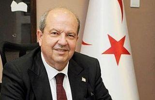 Tatar: Kuzey Kıbrıs uçuşları vergiler hariç...