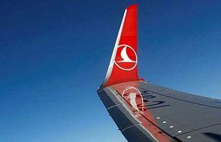 THY, İran'a uçuşlarını iptal etti