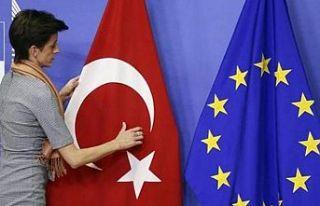Türkiye'den 6 AB üyesi ülkeye vize muafiyeti...
