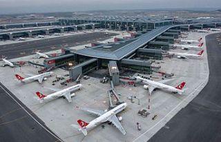 Türkiye, KKTC dahil 46 ülkeye daha uçuşları durdurdu