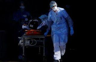 Avrupa'da Corona virüs nedeniyle 26 Türk hayatını...