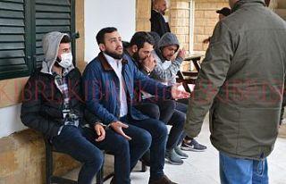 Baltacı'yı vuran kişi kayıplara karıştı