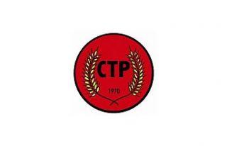 CTP, hükümete 8 maddelik öneri sundu
