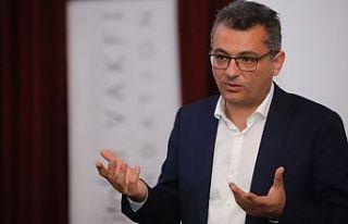 Erhürman: En önemli önceliğimiz Kıbrıs sorununu...