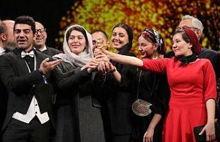 İrandan sinema ile bir özgürlük çağrısı yükseldi