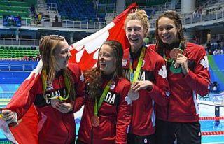 Kanada, olimpiyatlara sporcu göndermeyecek