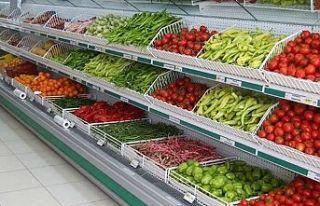 Kıbrıslı Rum tüccarlar, KKTC'den sebze satın...