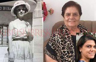 Korkusuz ve güçlü bir Kıbrıs Türk kadını