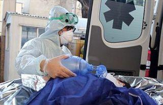 Koronavirüs ölümlerinde en sık görülen kronik...