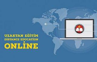 KTÖS ve Kıbrıs Akademi online uzaktan eğitime...