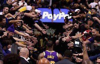 NBA'de 500 milyon dolar tehlikesi!