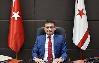 Oğuz: Türk milletinin 18 Mart Şehitleri Anma Günü...