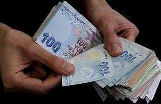 Sucuoğlu: Sigorta emeklilerinin maaşları yarın...