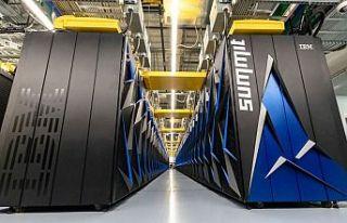 Süper bilgisayar, Covid-19 ile mücadelede etkili...
