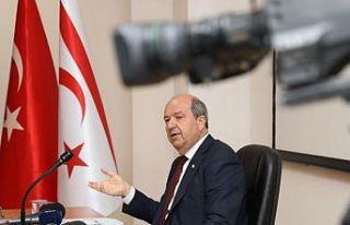 Tatar: Elimizdeki kaynakları çok iyi kullanmak zorundayız