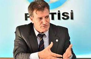 YDP Ekonomik önlemlerle ilgili önerisini başbakana...