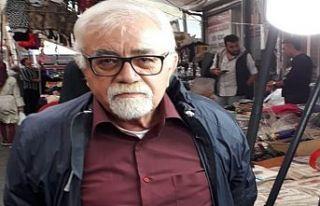 Celal Kusetoğlu hayatını kaybetti
