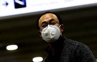 Çin 'hastalık belirtisi göstermeyen'...